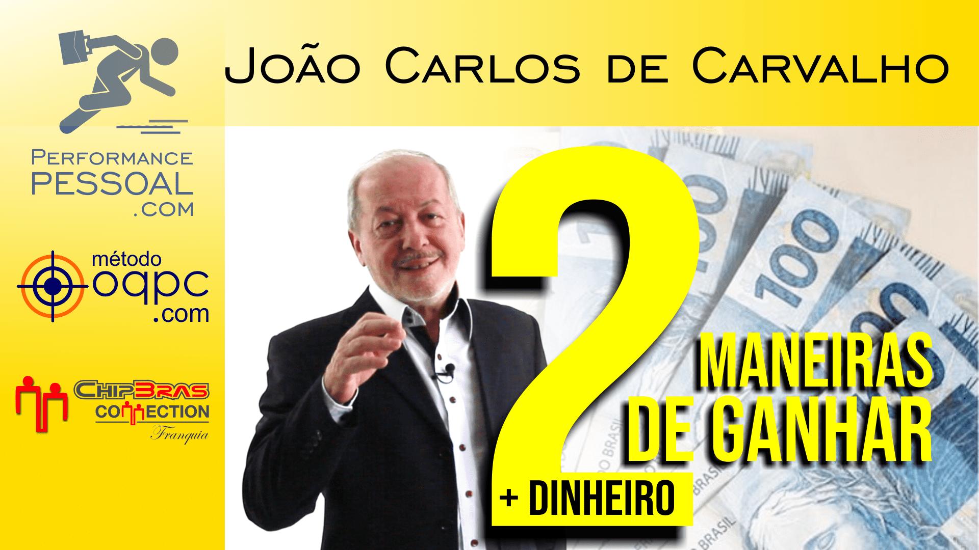 🔑👉🏻💰 2 Maneiras de Ganhar mais dinheiro.